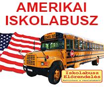Amerikai Iskolabusz Kft
