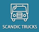 Scandic trucks