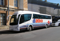 Zona comercial AS ATKO Grupp