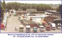 Zona comercial De Kruyk Trucks BV