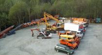 Zona comercial Fa. Basan GmbH