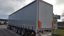 Zona comercial TIP Trailer Services - United Kingdom & Ireland