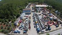 Zona comercial PERALTA & COUTINHO S.A.
