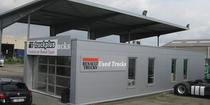 Zona comercial Renault Trucks Belgie Used Trucks Center