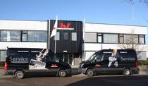 Zona comercial Verachtert Nederland B.V.