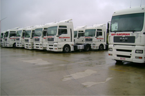 Zona comercial MAN Service LTD / MS TRUCKS & TRAILERS