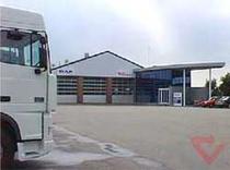 Zona comercial Garage Verspui b.v.
