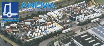 Zona comercial Anema Trucks & Spare Parts