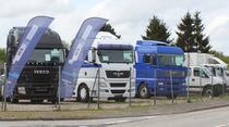 Zona comercial I.C.S. Inter-Commerz Service GmbH