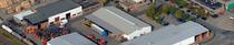 Zona comercial Richter Gabelstapler GmbH & Co. KG