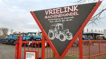 Zona comercial Vrielink Machinehandel Schoonebeek