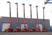 Zona comercial Colle Sittard Machinehandel