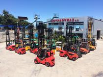 Zona comercial VOURDOUNAS SA