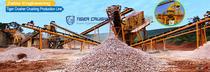Zona comercial Shanghai Tiger Crusher Mining Machinery Co., Ltd.