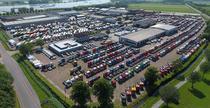 Zona comercial Kleyn Trucks